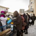Сегодня весь православный мир празднует Крещение Господне— в новосибирских храмах освятили воду