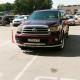 «Я паркуюсь как чудак»: расступились все — тут гигантский джип