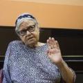 78-летняя Лариса Васильевна Юхнева осталась без родных внуков после смерти дочери — детей забрали в чужую семью