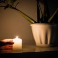 Электричества в домах нет уже десять часов