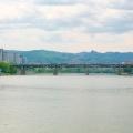 Названы предварительные причины размытия опор моста