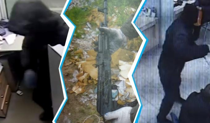 Гангста-Новгород: вспоминаем самые курьёзные нижегородские ограбления
