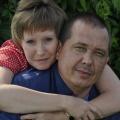 Наталья Смородинцева тяжело переживает гибель супруга