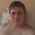 Охранник Артём Самелик провел в больнице долгие месяцы