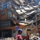 «Видела, что творится в Мехико —дома разрушены»