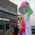 Beerman станет первой концепцией Дениса Иванова, для которой компания предложит франшизу