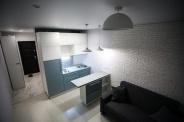 Топ-5 новосибирских квартир с барными стойками