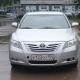 «Я паркуюсь как чудак»: «Камри» ООО — царица новосибирских улиц