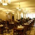 Зал столовой Заксобрания напоминает классический советский ресторан