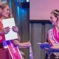 Виктория Сунко и Лилия Фёдорова победили на конкурсе среди беременных