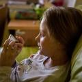 Маша не страдает от своей редкой болезни