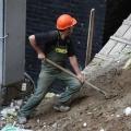 Переходный период в строительстве начался с обвала числа строек — выбираться из ямы отрасль может несколько лет