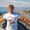 Дмитрий Головин погиб на трассе, когда возвращался от друзей к себе домой