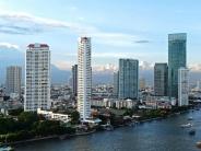 Новосибирск — столица Таиланда