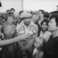 В«Новосибирсккиновидеопрокате» оцифровали спецвыпускижурнала «Сибирь на экране» августа 1991 года