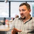 Евгений Конотопцев — потомственный часовщик