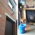 2-уровневый гараж с квартирой-студией, в которой есть сауна и камин, оценили в 3,5 млн руб.