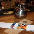 В баре «Открой рот» прошла очередная ежегодная шуточная премия «Негодяй года»