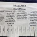 На улице Селезнёва появились объявления о микрозаймах на четырёх языках: русском, таджикском, киргизском и узбекском