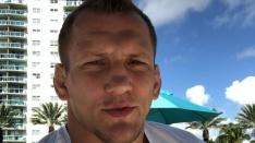 Вячеслав Василевский:«Мне подобрали самого неудобного соперника для следующего поединка»
