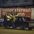 Сотрудники ДПС ловили пьяных водителей три ночи