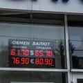 Санкции США и увеличение цены на нефть — одни из причин роста курса