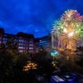 Новосибирск отмечает 124-й день рождения
