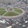 Площадь Калинина, по мнению экспертов, может встать в пробки