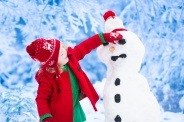 Список дворов, где побывает Дед Мороз