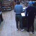Подозреваемых догнали на улице Крылова через несколько минут