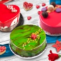 Торт — самый универсальный подарок, к тому же беспроигрышный