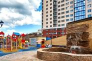 Жилой комплекс «ШЕСТЬ ЗВЁЗД» объявляет старт продаж и заселения