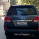 «Я паркуюсь как чудак»: Land Cruiser ААА — всем стоять