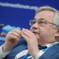 Экс-директор НИИТО Михаил Садовой сейчас находится под домашним арестом