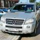 «Я паркуюсь как чудак»: Mercedes 005 — улыбаемся и машем