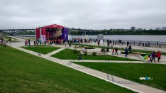 День города в Нижнем Новгороде — 2019. Следим за праздником онлайн