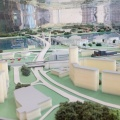 Проект участка четвёртого моста на пл. инженера Будагова