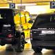 «Я паркуюсь как чудак»: Range RoverААА и «Гелик» — это места для здоровых и богатых