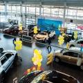 Новые цены актуальны для моделей 2019 года выпуска, которые пока можно лишь заказать: «живые» машины на складах дилеров выпущены в 2018 году, а иногда и ранее