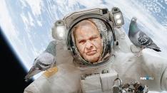 «Пенсионерам можно, дети — под вопросом»: в «КосмоКурсе» рассказали, кому разрешат полететь в космос
