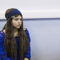 Лиза Юшкова заболела в 14 лет