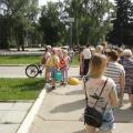 Жители Краснообска 20 дней живут без горячей воды