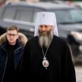 До назначения в Новосибирскую область Никодим служилмитрополитом Челябинским и Миасским