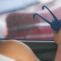 Новосибирцы довольно часто оставляют детей одних в машине