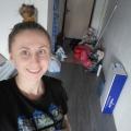 Дарья и её молодой человек Алексей ремонт в первой своей квартире решили делать полностью самостоятельно