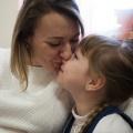 Татьяна и Настя Кондратьевы пережили страшный пожар три года назад