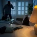 Ты не пройдёшь: как защитить квартиру от ограблений