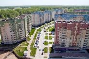 Вдали от пробок: обзор новостроек в Новосибирской области