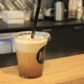 Кофе на азоте из «Кузины» стоит 75 рублей