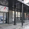 Первым заработает небольшой бар со стороны улицы Ватутина